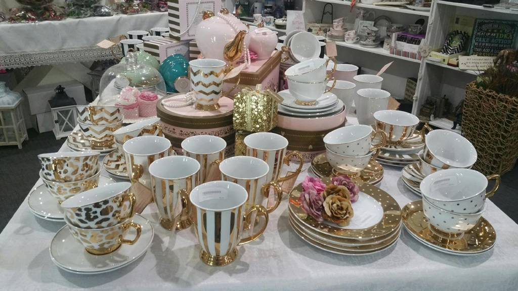Homewares From Everywhere - Victoria Tourism
