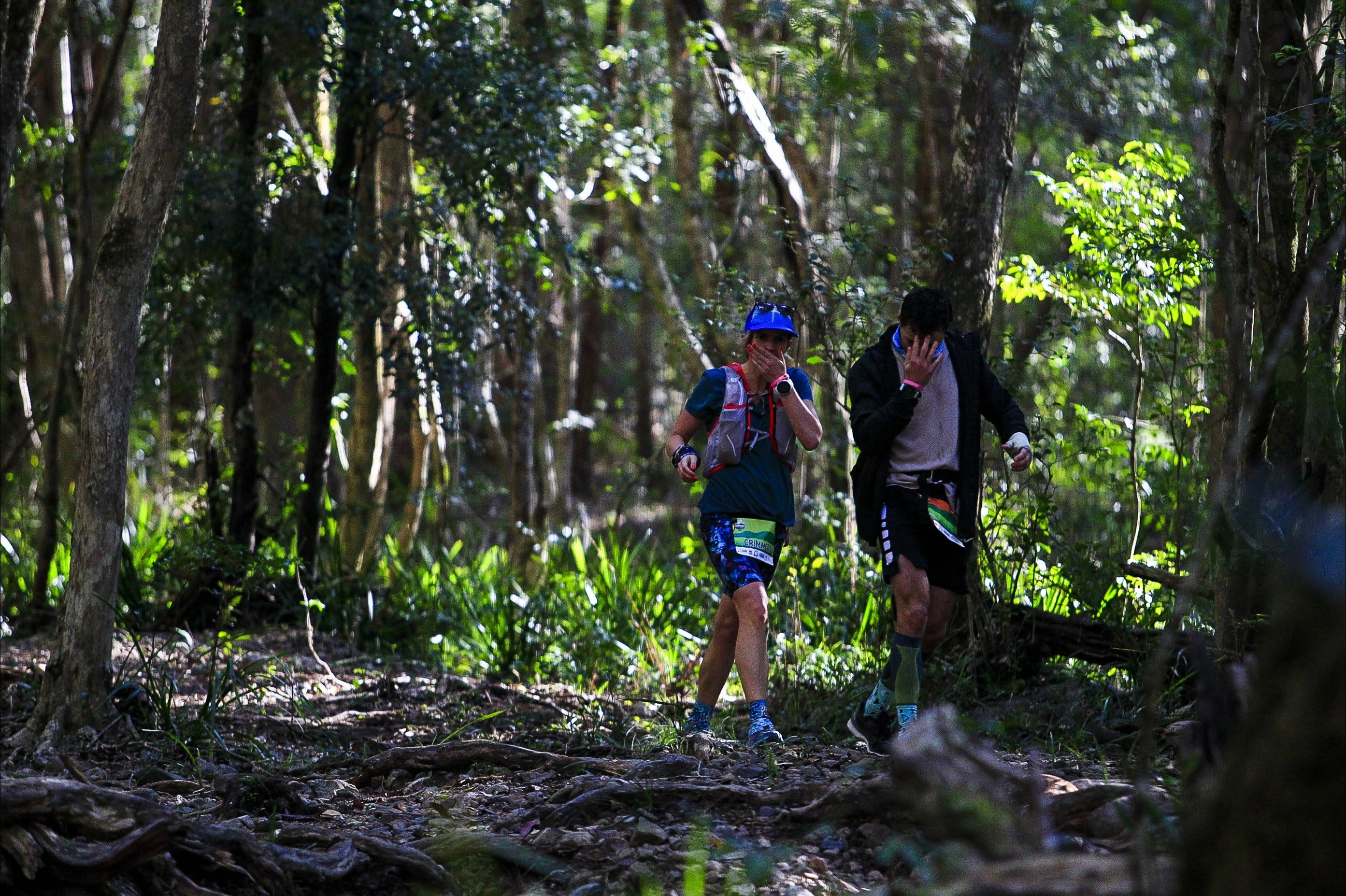 Elephant Trail Race - Victoria Tourism