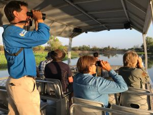 Kakadu Bird Week Tours  Cruises - Victoria Tourism