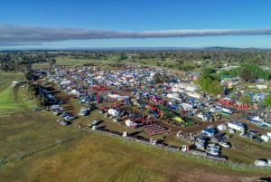 Murrumbateman Field Days - Victoria Tourism