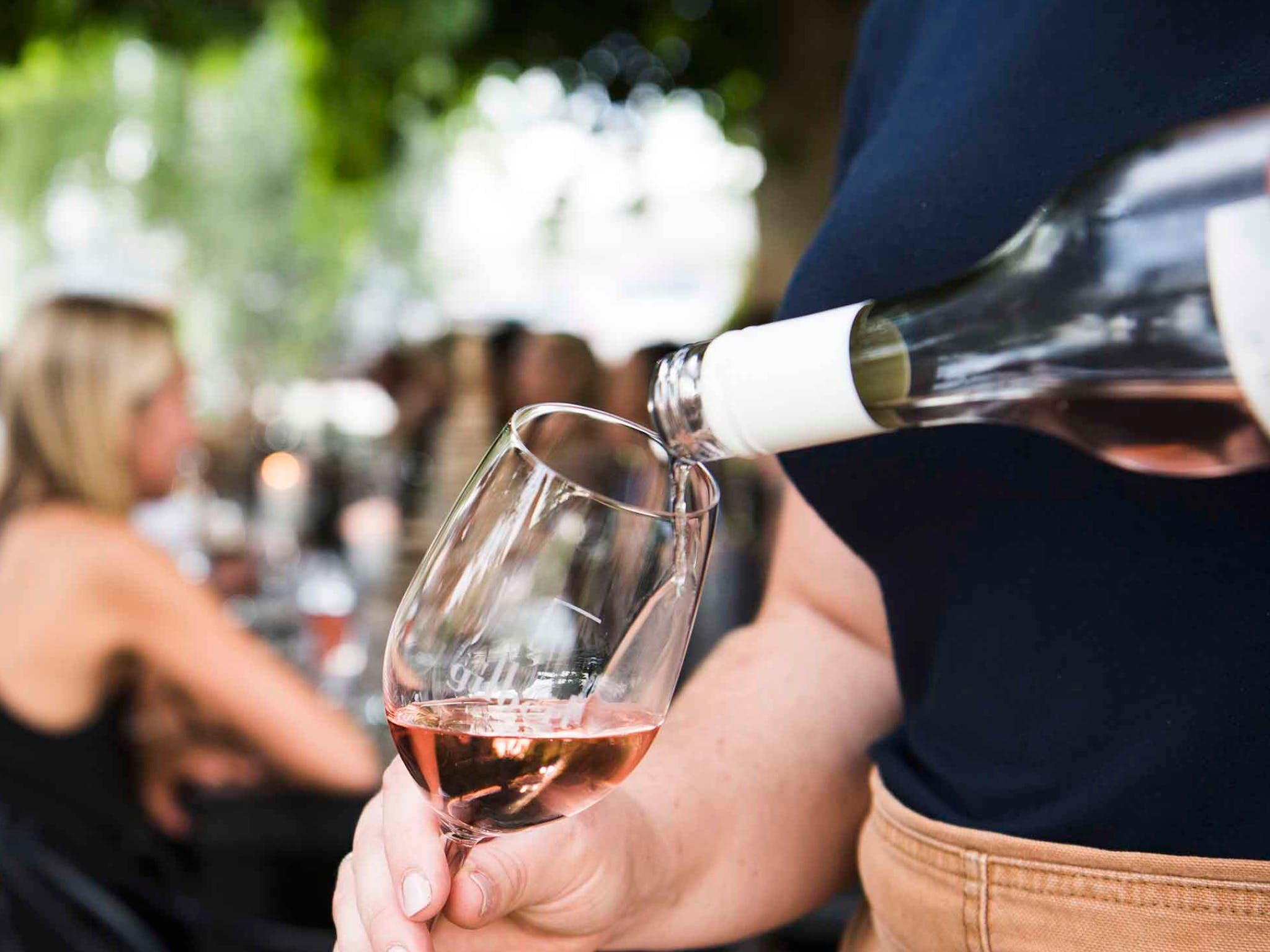 Saturday Wine Masterclass - Victoria Tourism