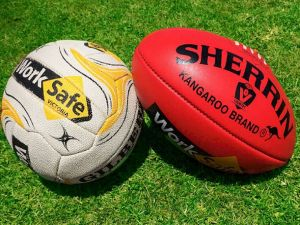 Boorowa Touch Football/Netball Carnival - Victoria Tourism