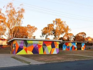 Condamine Country Art and Craft Trail - Victoria Tourism