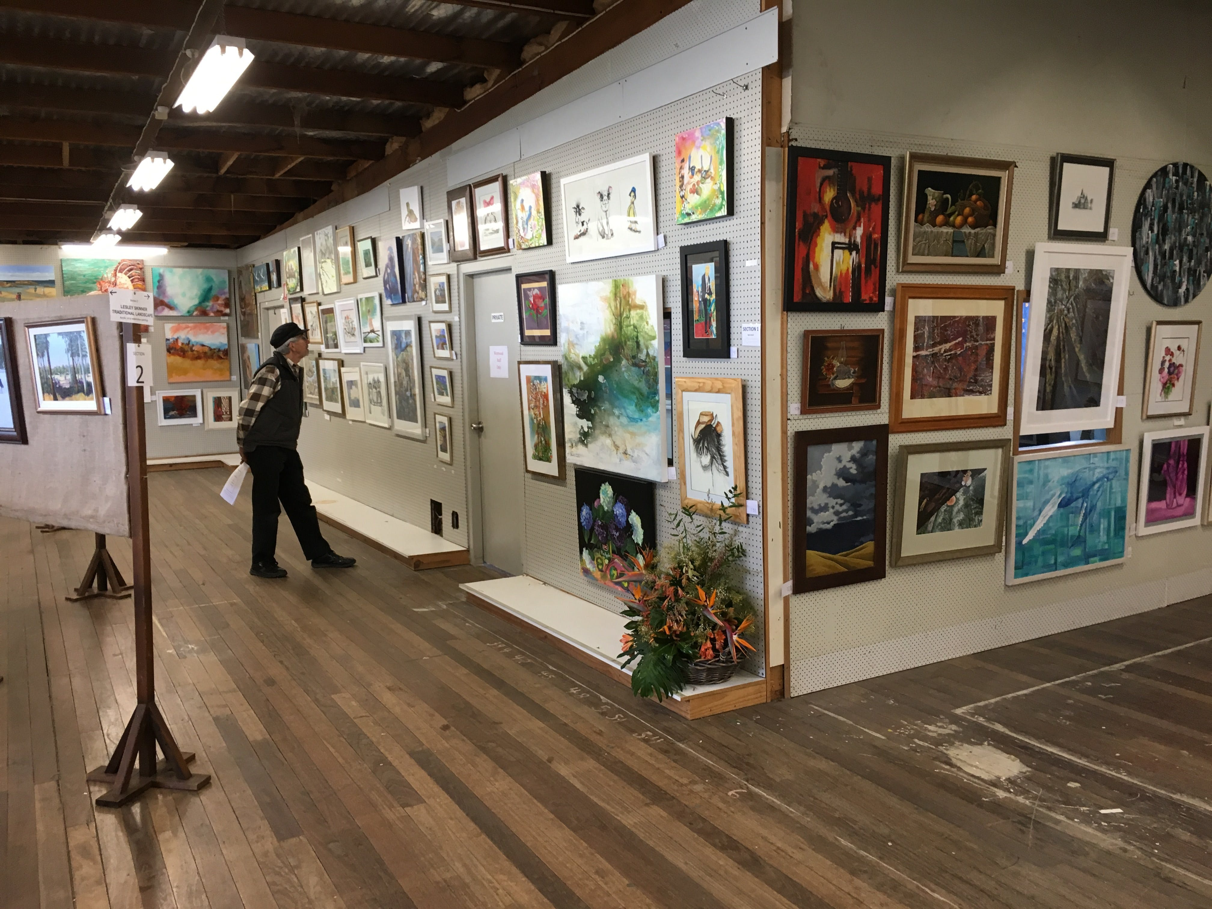 Dungog Arts Society Annual Exhibition - Victoria Tourism