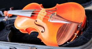 Kendall National Violin Competition Finals Weekend - Victoria Tourism