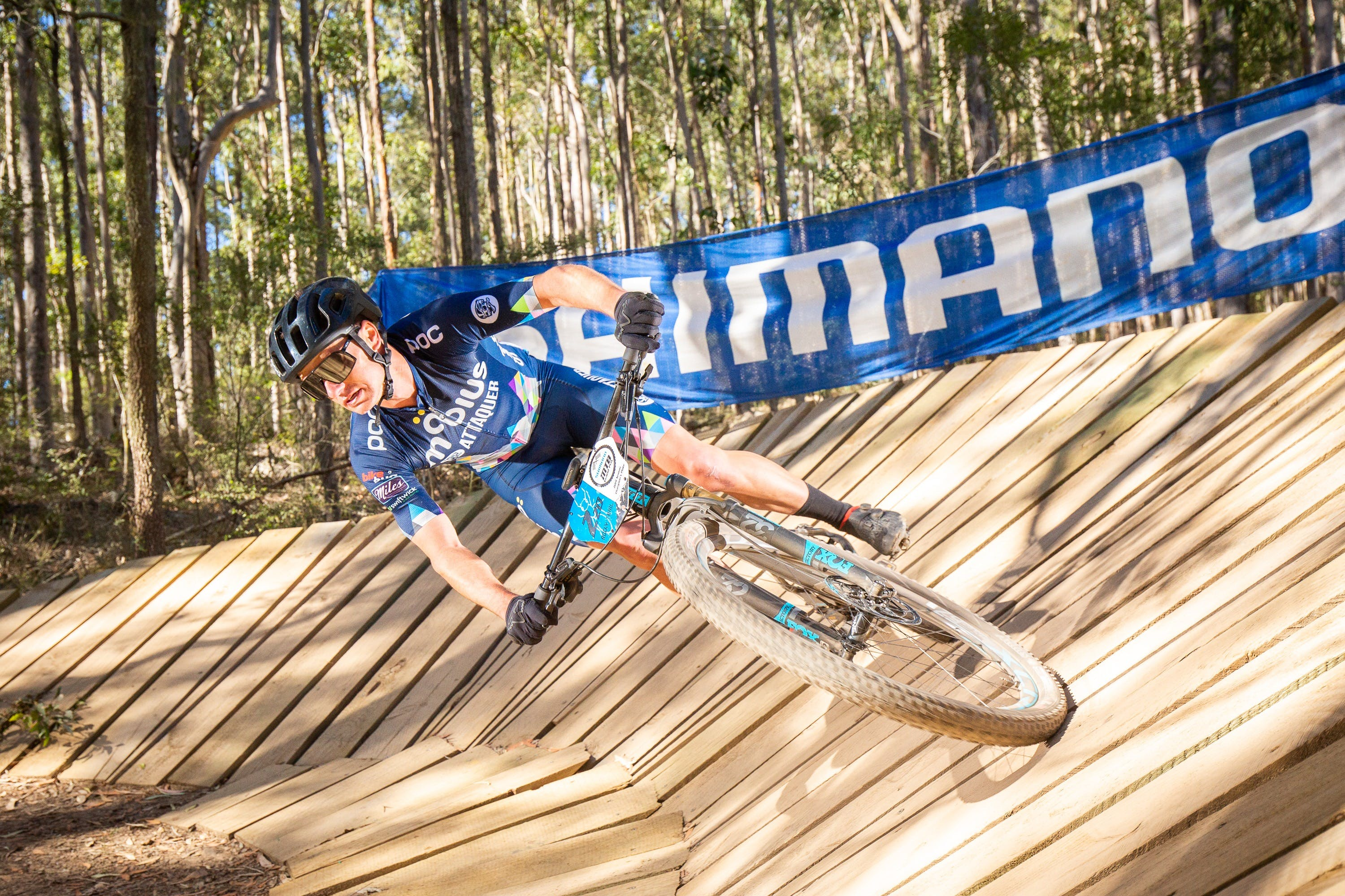 Shimano Mountain Bike Grand Prix Race Eight Ourimbah - Victoria Tourism