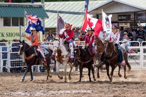 Warwick Rodeo National APRA National Finals and Warwick Gold Cup Campdraft - Victoria Tourism