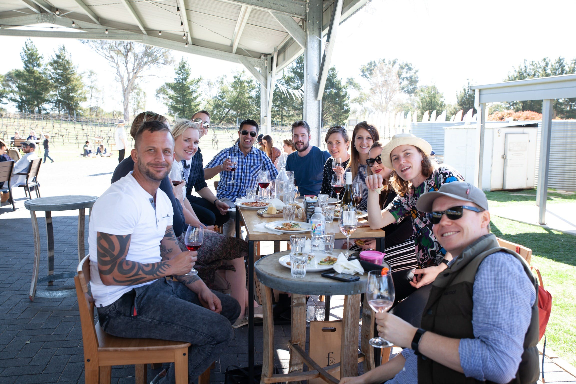 Murrumbateman Moving Feast - Victoria Tourism