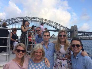 New Year's Eve Cruise Sydney aboard MV Explorer - Victoria Tourism