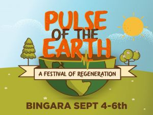 Pulse of the Earth Festival - a festival of Regeneration - Victoria Tourism