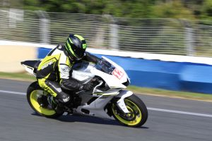 QR Moto Ride Days at Queensland Raceways - Victoria Tourism
