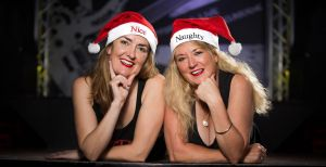 THE RETRO GIRLS Christmas in July Show - Victoria Tourism