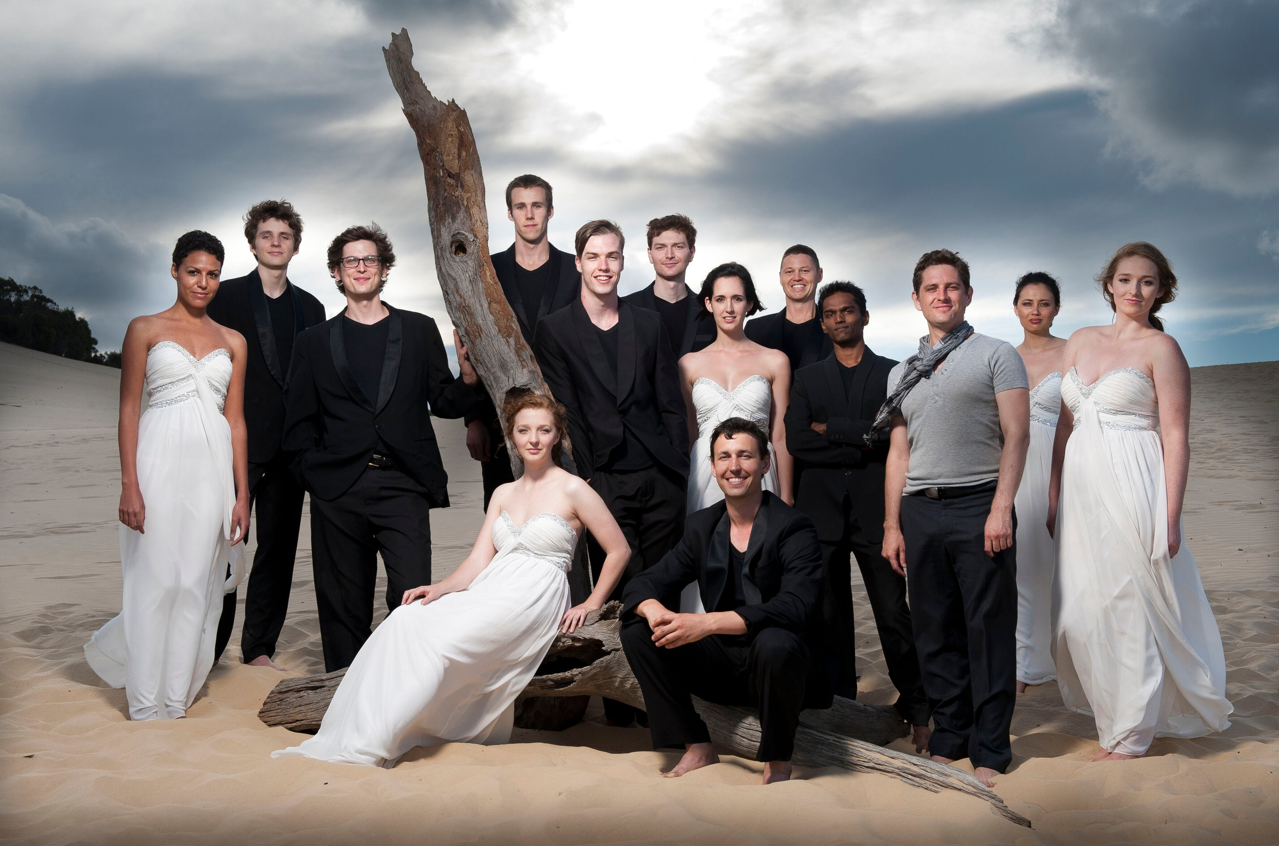 The Australian Voices in Concert - Victoria Tourism