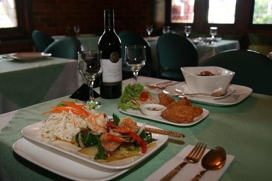Lime Thai Restaurant - Victoria Tourism