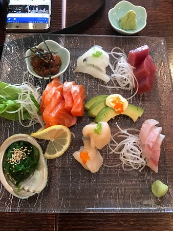 Toshi's Japanese Restaurant - Victoria Tourism