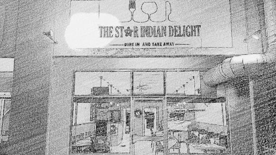 The Star Indian Delight - Victoria Tourism