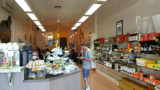 Yellow Belly Deli - Victoria Tourism