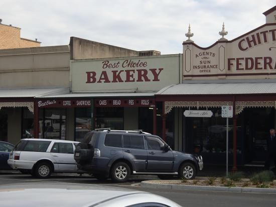 Best Choice Bakery - Victoria Tourism