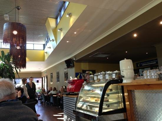 Alpine Gate Cafe - Victoria Tourism