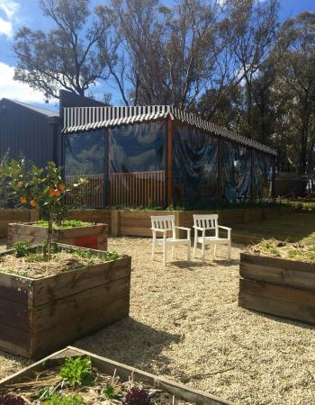 Heathcote Harvest Produce Store and Cafe - Victoria Tourism