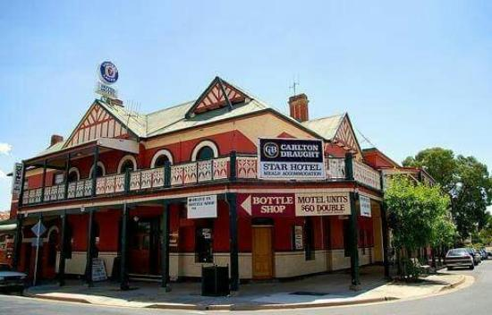 Rutherglen Eastern Palace - Victoria Tourism