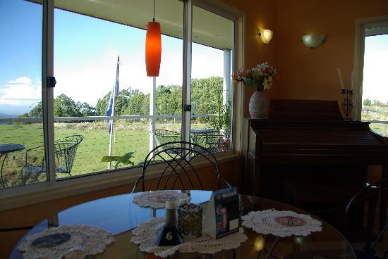 Otway Junction Motor Inn - Victoria Tourism