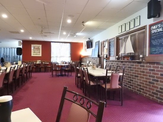 Poowong Hotel - Victoria Tourism