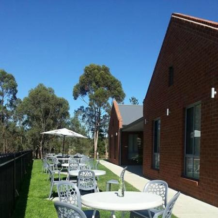 Farmers Arms Hotel - Victoria Tourism