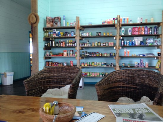 Princetown General Store and Cafe - Victoria Tourism