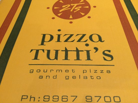 Pizza Tutti's Northbridge - Victoria Tourism