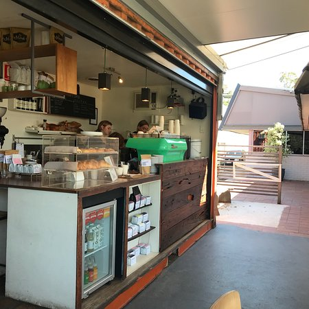 The Tiller Coffee - Victoria Tourism