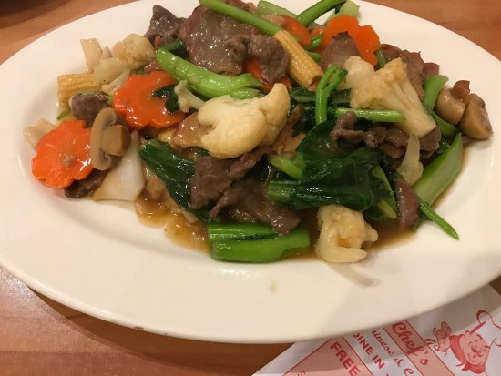 Chefs Delight Chinese  Cambodian Cuisine - Victoria Tourism