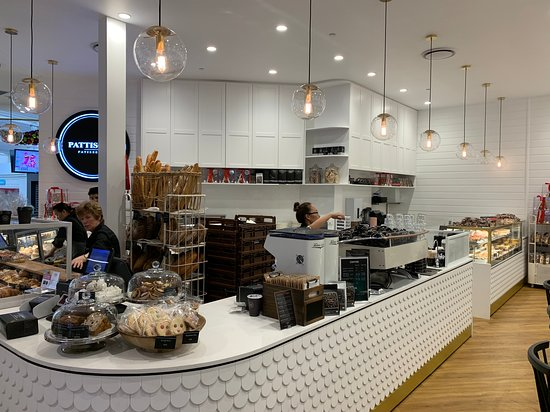 Pattison's Patisserie - Victoria Tourism