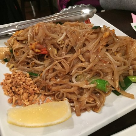 Mod Thai Food  Noodle Bar - Victoria Tourism