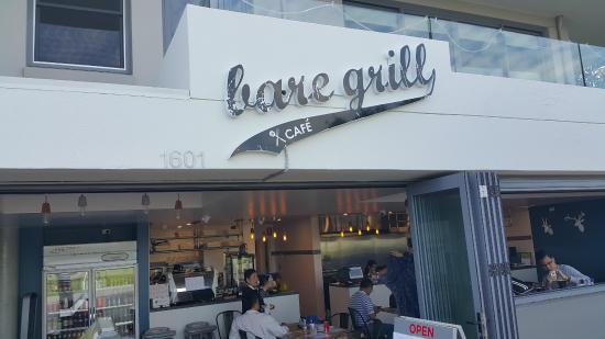 Bare Grill Cafe - Victoria Tourism