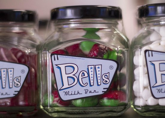 Bells Milk Bar - Victoria Tourism