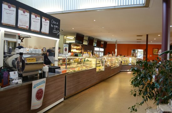 Mudgee Bakery  Cafe - Victoria Tourism