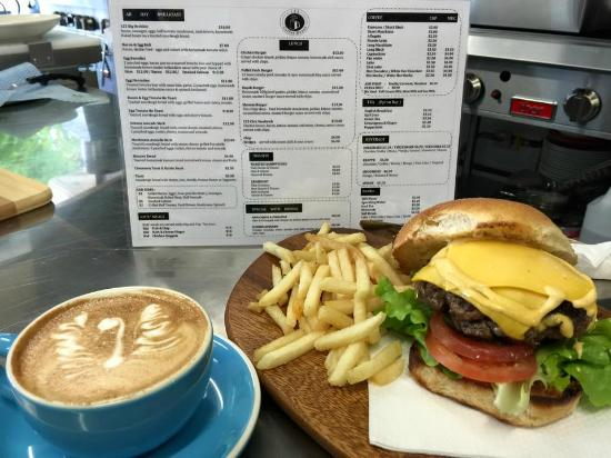 123 Coffee House - Victoria Tourism