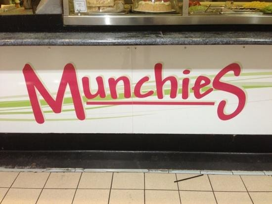 Cafe Munchies - Victoria Tourism