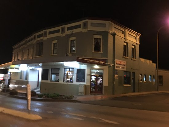 Commercial Hotel Motel Lithgow - Victoria Tourism