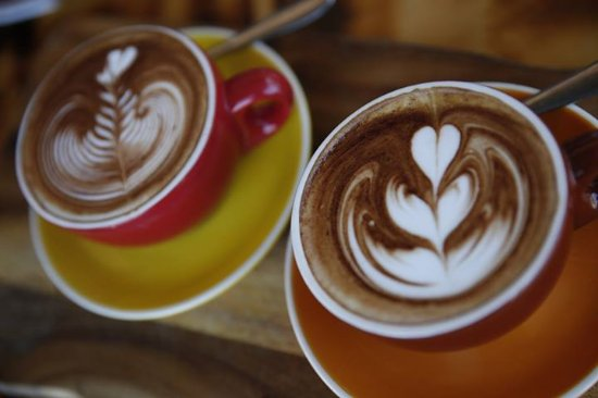 Cosmo Coffee at Tuggerah - Victoria Tourism