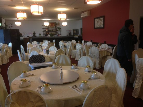 Grand Court Chinese Restaurant - Victoria Tourism