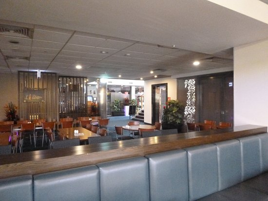Muswellbrook Rsl Bistro - Victoria Tourism