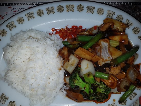 The Sapphire Chinese Restaurant - Victoria Tourism