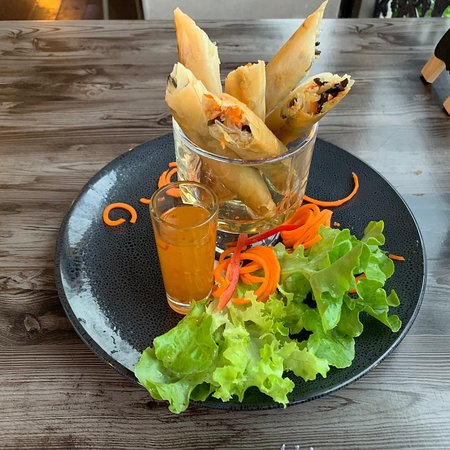 Yumm Thai Exclusive - Victoria Tourism