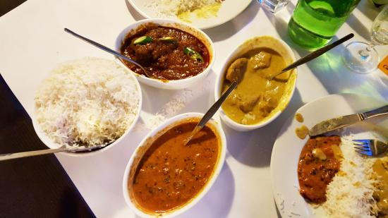Heart of India Restaurant - Victoria Tourism