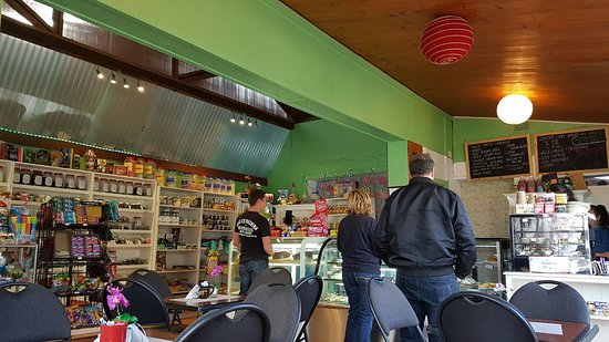 Nerson's Lolly Shop/Patisserie - Victoria Tourism