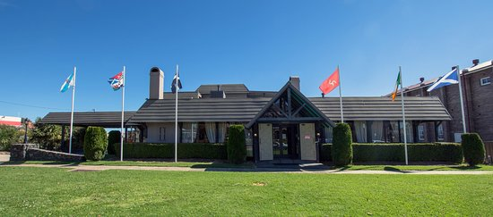 New England Motor Lodge - Victoria Tourism