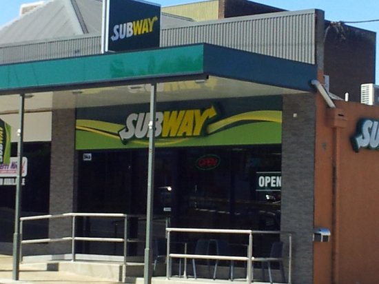 Subway Tumut - Victoria Tourism