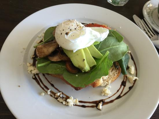 The Appletree Soul Food Cafe - Victoria Tourism